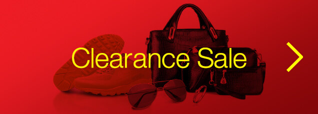 link to clearance sale page