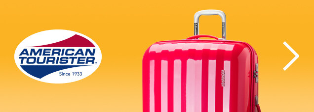 link to american tourister page