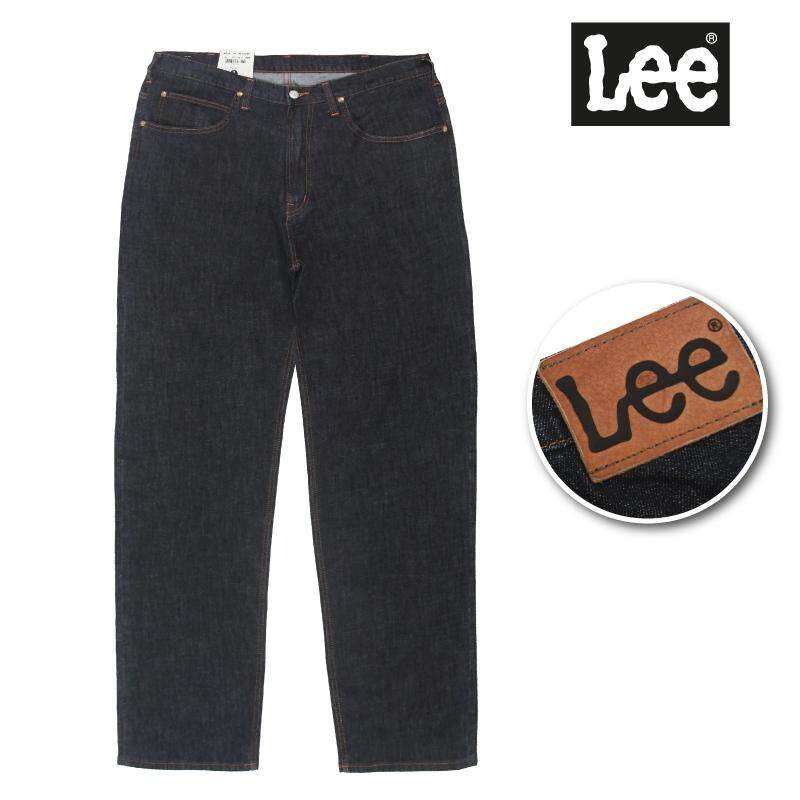 LEE BIG & TALL Blu Florida Indigo Stretch 222-23610