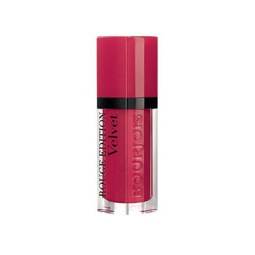 BOURJOIS Rouge Edition Velvet 6.7ml - 02 Frambourjoise