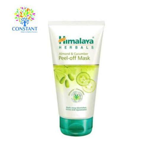 Himalaya Almond Cucumber Peel-off Mask 150ml