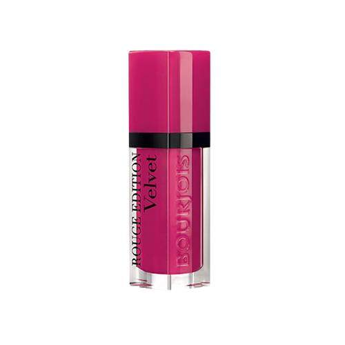 BOURJOIS Rouge Edition Velvet 6.7ml - 05 Ole Flamingo