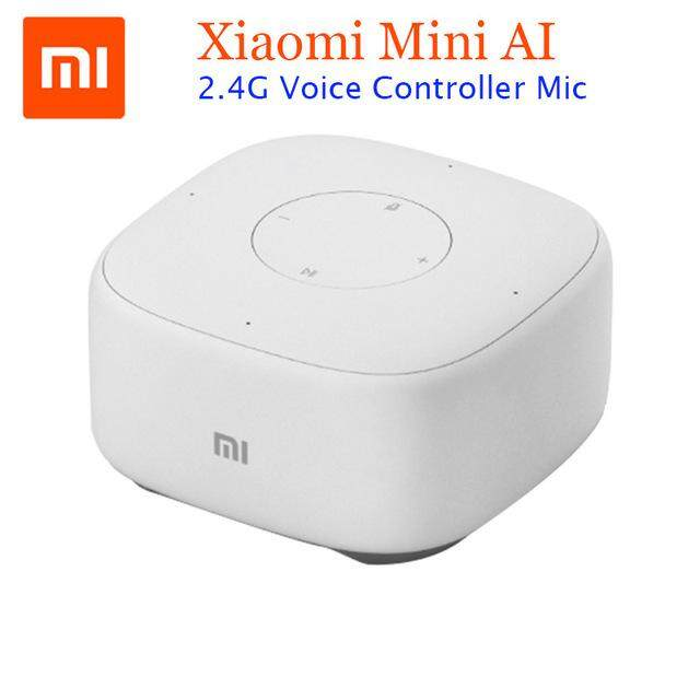 Xiaomi MiJia Mi Smart Home AI Mini Edition - Artificial Intelligent Bluetooth Music Player Speaker