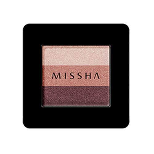 MISSHA Triple Shadow 2g - 05 Vintage Plum