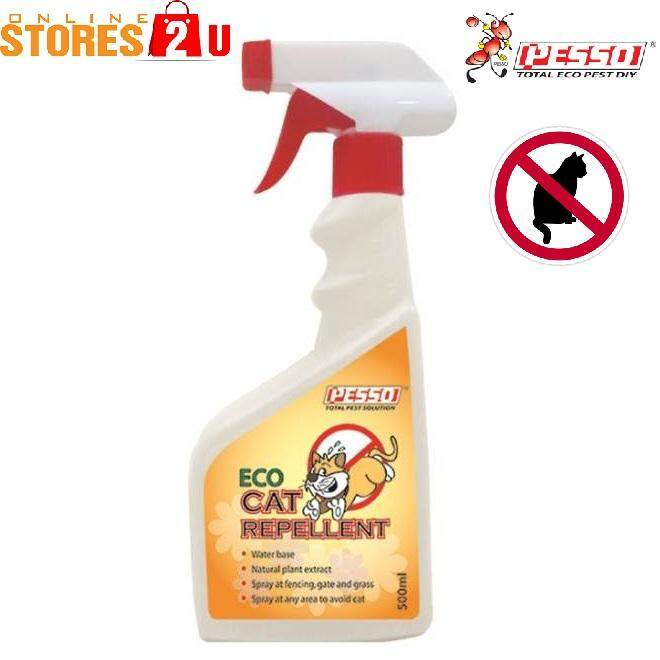 Pesso Eco Cat Repellent (500ml)