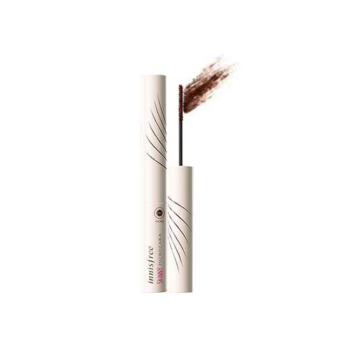 INNISFREE Skinny Mascara 3.5g - Brown