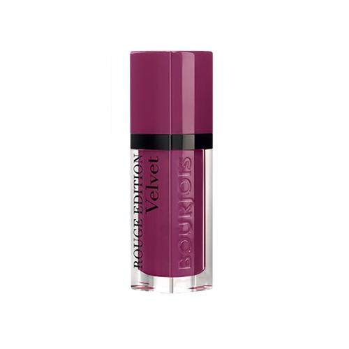 BOURJOIS Rouge Edition Velvet 6.7ml - 14 Plum Plum Girl
