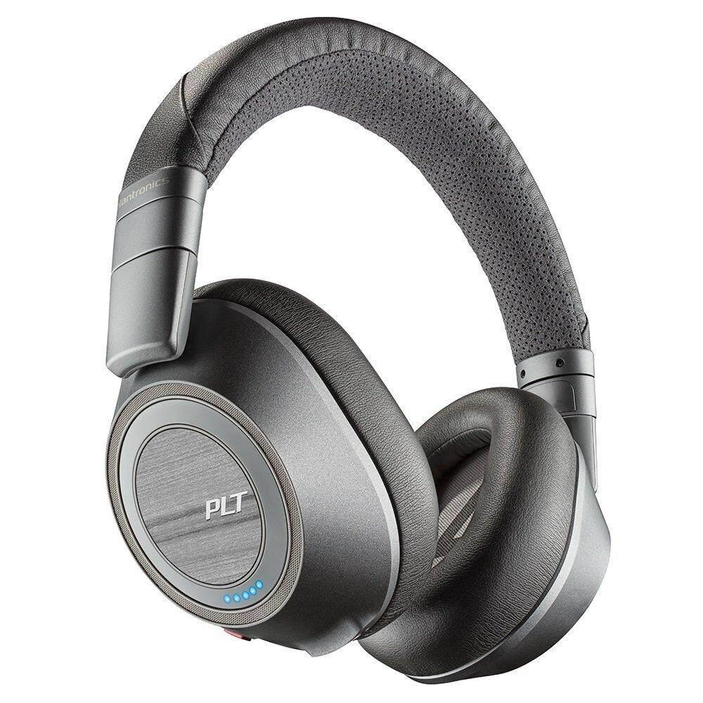 Plantronics BackBeat PRO 2 SE Wireless Noise Cancelling Headphones - Special Edition Grey