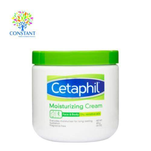 [BDAY SALE] CETAPHIL Moisturizing Cream 453g