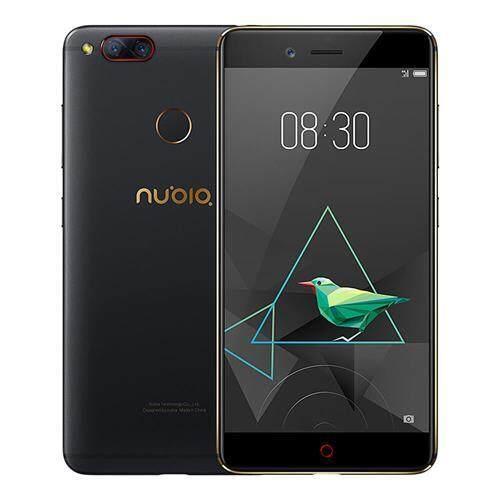 Nubia Z17 Mini 64GB + 4GB RAM, 1 Year Warranty Official Nubia Malaysia