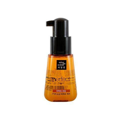 MISE EN SCENE Perfect Serum 70ml - Repair Hair Serum (Yollow)
