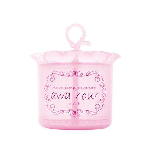AWA HOUR Bubble Former - Pink