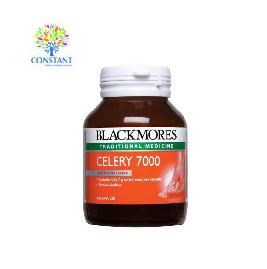Blackmores Celery 7000 60's