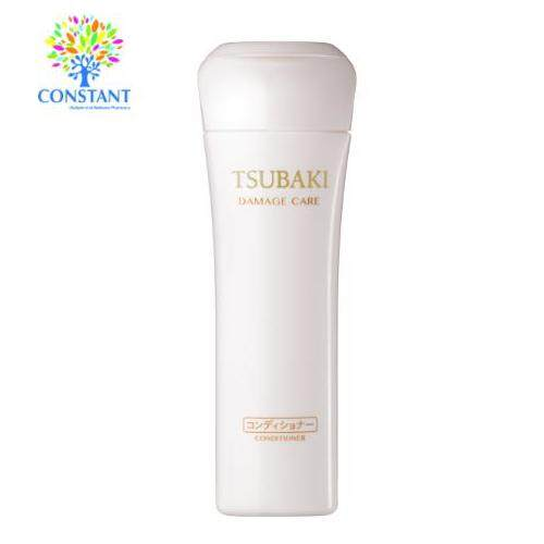 Tsubaki Damage Care Conditioner 220ml