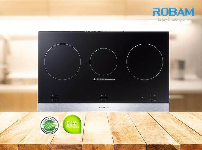 ROBAM W985 Electric Hob