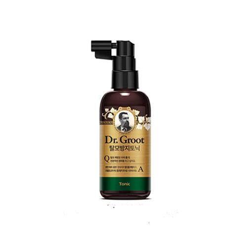 DR GROOT Anti Hair Loss Hair Series - Scalp Tonic 80ml Green Color