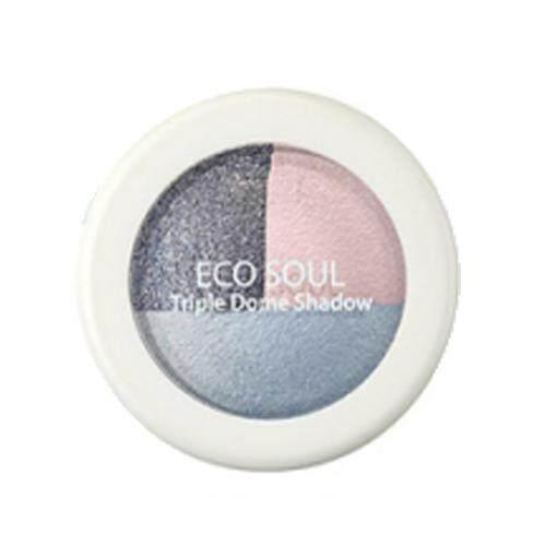 THE SAEM Eco Soul Triple Dome Shadow 6.5g - BL01