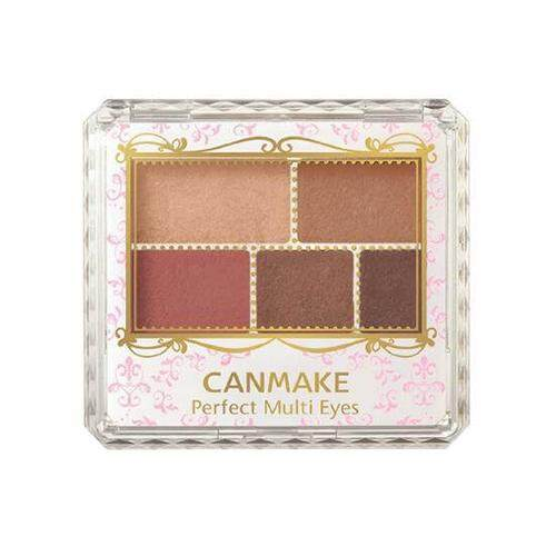 CANMAKE Perfect Multi Eyes 3.3g - 03 Antique Terracotta