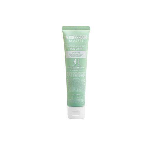 W DRESSROOM Moisturizing Perfumed Hand Cream Season 2 60g - No.41 Jas-Mint