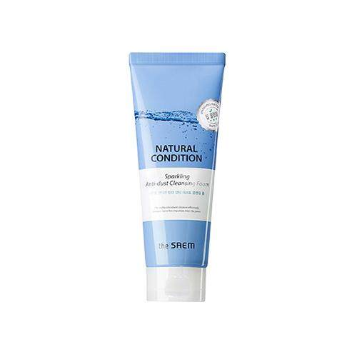 THE SAEM Natural Condition Sparkling Anti-Dust Cleansing 150ml