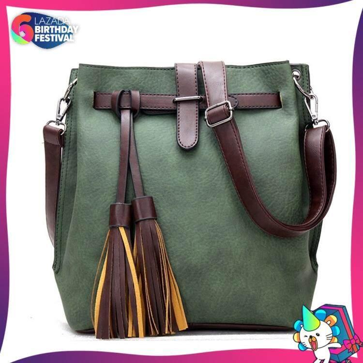 alphbag Women Girl New Fashion Handbag Sling Beg Shoulder Messenger Bag 240 -MI2404