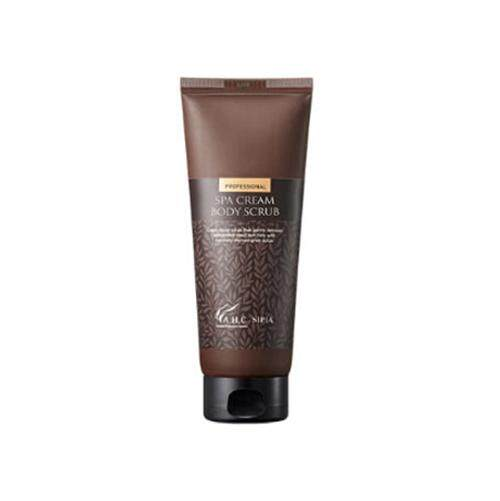 AHC Professional SPA Cream Body Scrub 200ml