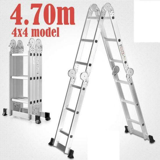 Multi Purpose Ladder - 15FT(4.7M)