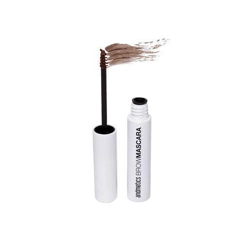ANDMETICS Brow Mascara 4ml - Light Brown