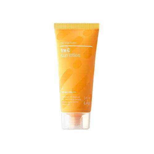 SKIN & LAB Dr. Vita Clinic Fre C Sun Lotion SPF 50+ PA++++ 50ml