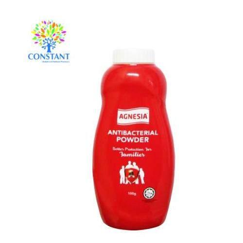 Agnesia Antibacterial Powder 100g