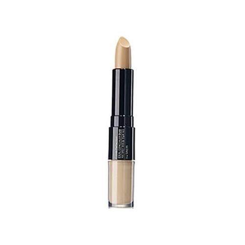 THE SAEM Cover Perfection Ideal Concealer Duo 8.7g - 01 Clear Beige