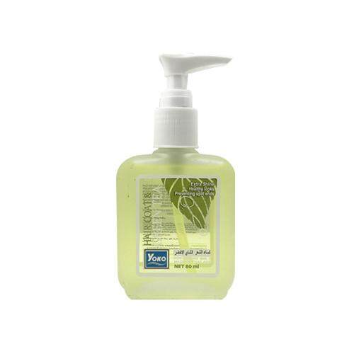 YOKO Hair Coat 80ml - Green Tea