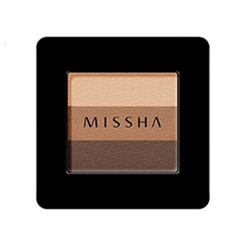 MISSHA Triple Shadow 2g - 07 Sand Wave