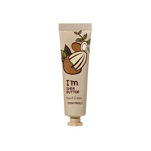 TONY MOLY I'm Hand Cream 30ml - Shea Butter