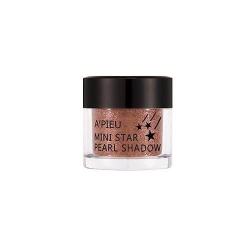 APIEU Mini Star Pearl Powder 1.2g - 09