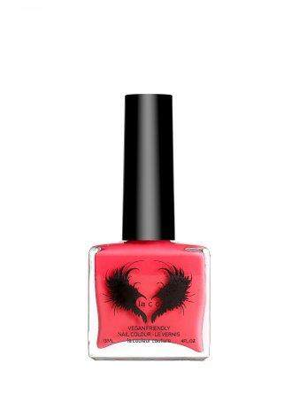 LACC Nail Lacquer (1960 Shocking Pink)