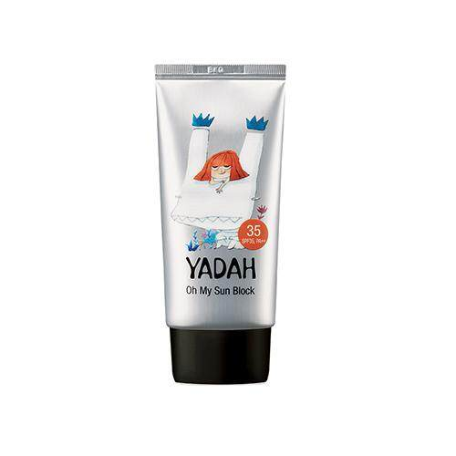 YADAH Oh My Sun Screen SPF35/PA++ - 50ml
