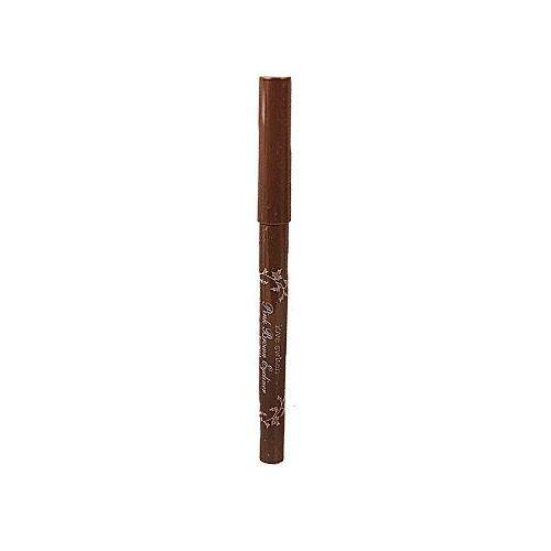 LOVE SWITCH Pink Brown Eyeliner Gel Pencil