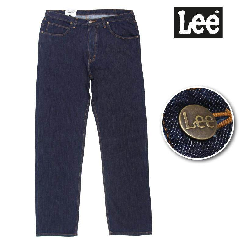 LEE BIG & TALL Fresno Indigo Stretch Denim 222-09048
