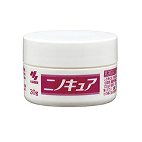KOBAYASHI Nino Cure Keratosis Pilaris Remedy For Upper Arms 30g