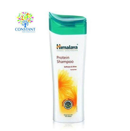 Himalaya Protein Shampoo Softeness & Shine 2 in 1 400ml