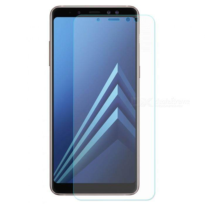 Tempered Glass for Samsung Galaxy A6 2018 - 2.5D Curve Screen Protector [Transparent]