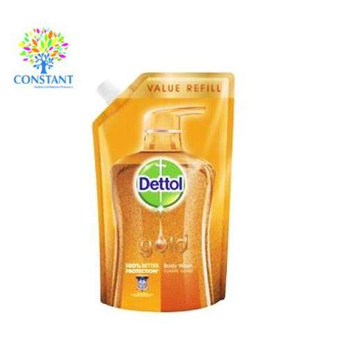 Dettol Body Wash Classic Clean Refill Pack 900ml