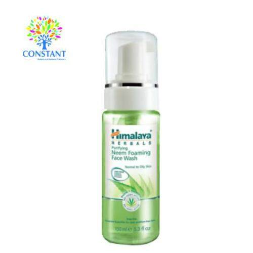 Himalaya Neem Foaming Wash 150ml