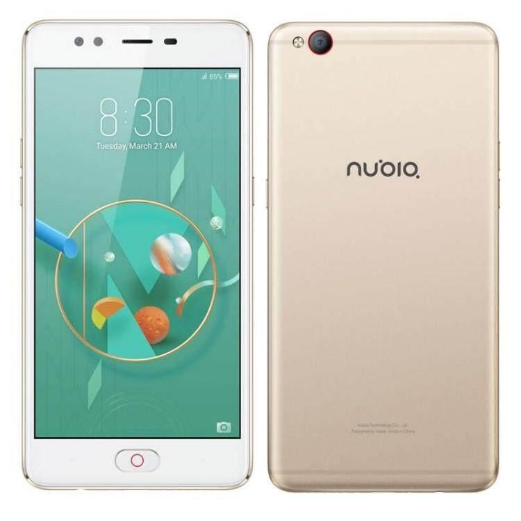 Nubia M2 64GB + 4GB RAM - 1 Year Warranty Official Nubia Malaysia