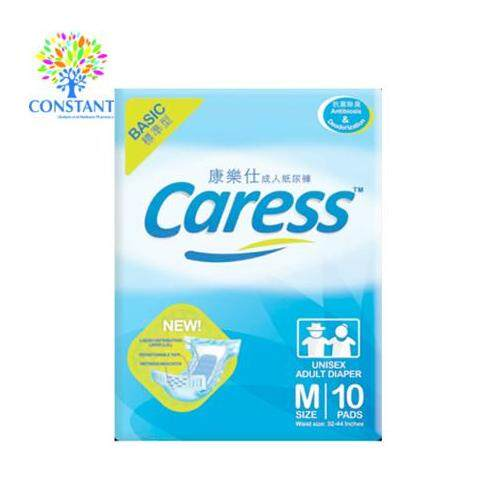 Caress Basic M 10's