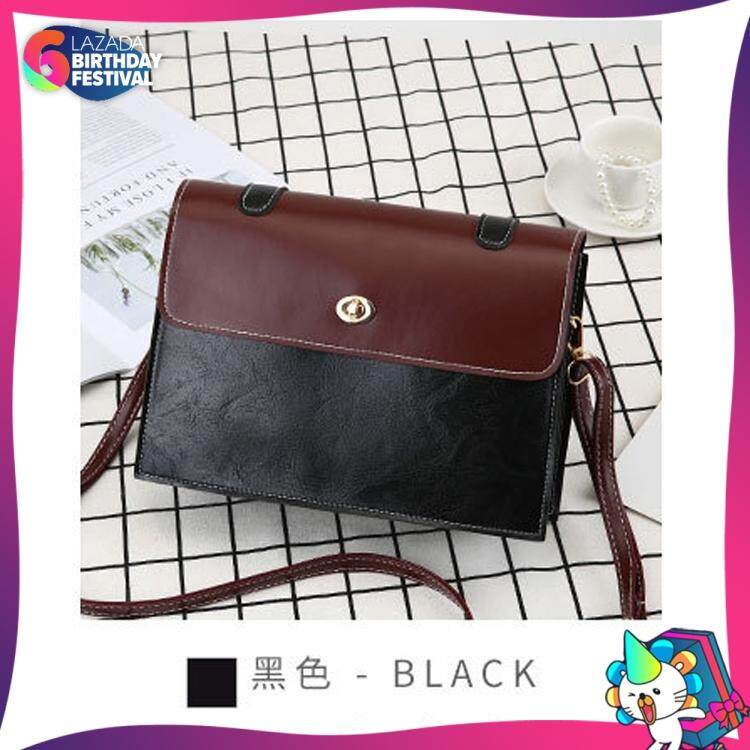 alphabag Women Sling Handbag Bag Shoulder Beg Purse Cute Bags Tote Wallet 239 -MI2391