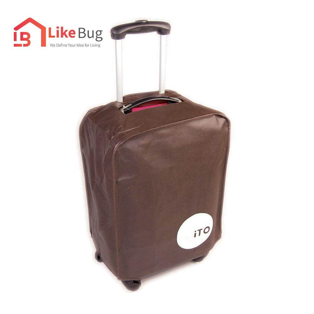 Luggage Cover 24'' - Brown