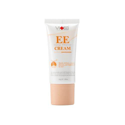 SWISSVITA Energy Enhancer Cream SPF50 30g
