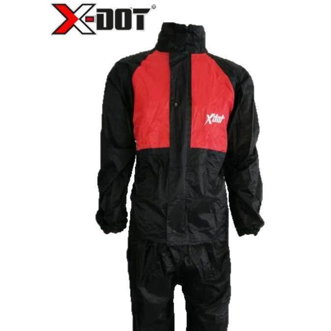 X-DOT RC08 Raincoat